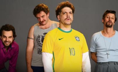 Elenco do Choque de Cultura participa de bate-papo em festival no CCBB Brasília