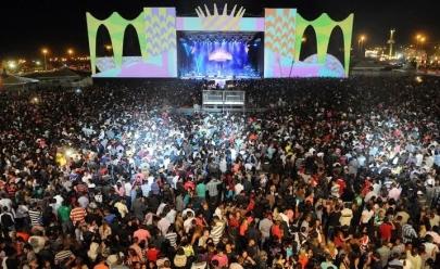 Maior São João do Cerrado confirma data para festa em Brasília