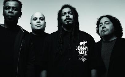 O Rappa anuncia pausa na banda sem previsão de volta. Leia comunicado