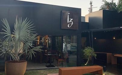 IZ Restaurante