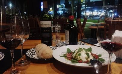 Badio wine bar traz a Goiânia inédito rodízio de vinhos a preço convidativo