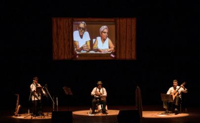 Grupo Brasil In Trio grava primeiro DVD nesta sexta (12)