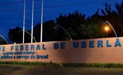 Universidade Federal de Uberlândia divulga concurso público com salários de até R$ 4.180,66