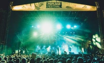 Popload acontece em São Paulo com diversas atrações e ótima programação
