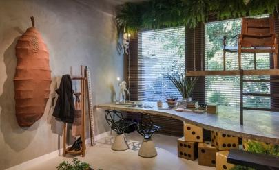 Casa Cor em Goiânia mostra novidades da arquitetura e design em 36 ambientes