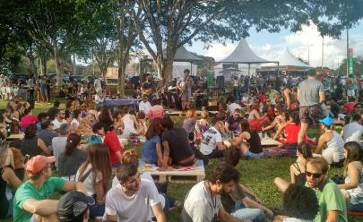 Brasília recebe nova edição do Chefs nos Eixos com entrada gratuita