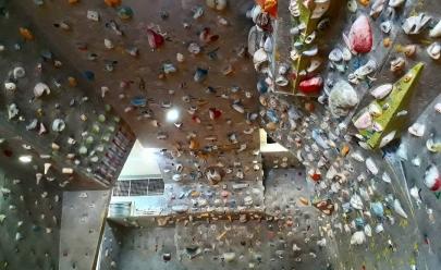 Conheça alguns  lugares em Goiânia para a prática de escalada