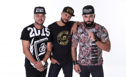'Chama Q Noix' lança DVD em Goiânia