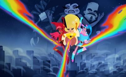 Após polêmica, Super Drags é cancelada pela Netflix
