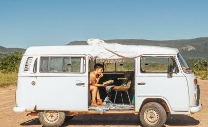 Chapada dos Veadeiros recebe primeiro Encontro de Kombis e Motorhomes com entrada gratuita