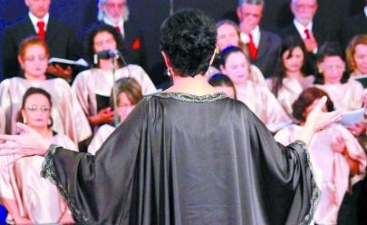 Cinemas Lumière recebe Cantoria de Páscoa em programação especial fora de época