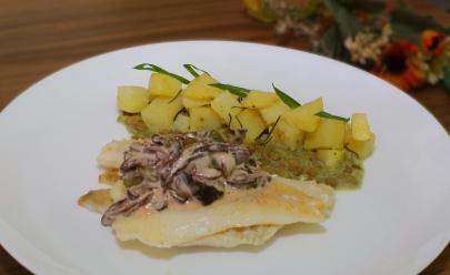 Amora Sabores Light é pioneira em ultracongelamento de refeições saudáveis