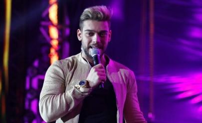 Nova casa de shows leva Lucas Lucco a Uberaba