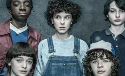 13 séries chegam à Netflix no mês de outubro