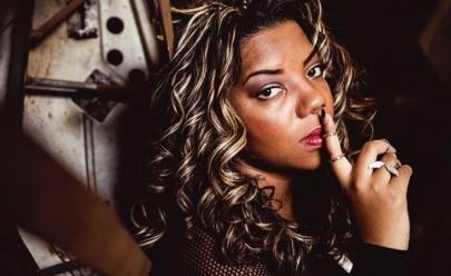 Ludmilla faz acústico de 'Hotline Bling' do Drake e arrasa com voz impecável