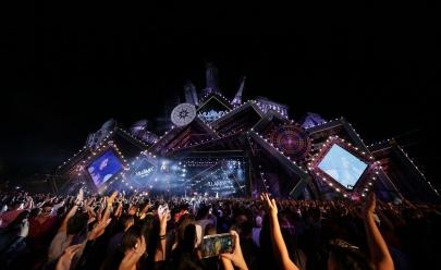 Novo aplicativo promete facilitar paqueras e encontros no Festival Villa Mix Goiânia 2018