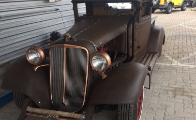 Nova edição do CasaPark Drive Experience terá test drive, mostra de arte e exposição de carros antigos
