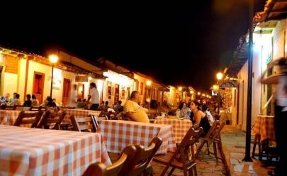 Pirenópolis recebe circuito gastronômico de cerveja artesanal