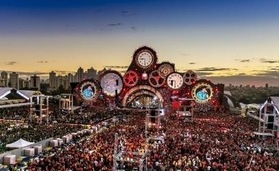 Venda dos ingressos do Villa Mix Festival Goiânia começa nesta segunda