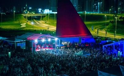 Confira os festivais de música que rolam o ano todo na capital do rock: Goiânia