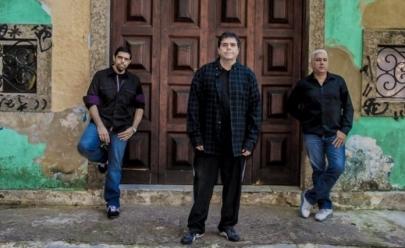 Banda Catedral faz show em Belo Horizonte comemorando 30 anos de carreira