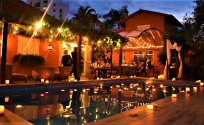 18 restaurantes para você ter um date perfeito em Goiânia
