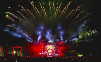 Nova edição da Festa W.U.R.M. acontece em Goiânia