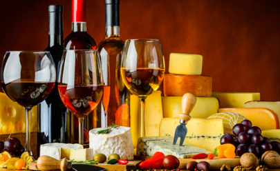 Uberlândia ganha bar e loja de vinhos que oferece rodízio da bebida e outras novidades