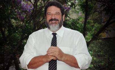 Mário Sérgio Cortella se apresenta com palestra 'Faça o Teu Melhor' em Goiânia