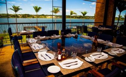 10 Restaurantes em Brasília com vistas panorâmicas incríveis