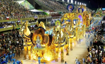 Brasília será homenageada por escola de samba do carnaval carioca no aniversário de 60 anos