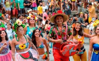 Esquenta do Carnaval acontece com animação da banda Magia do Toque em Goiânia