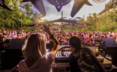 Confira a programação da Trance Formation Festival 2018 que acontece em Salto Corumbá