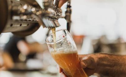 Bar Rock de Goiânia comemora aniversário com muita cerveja gelada e entrada gratuita