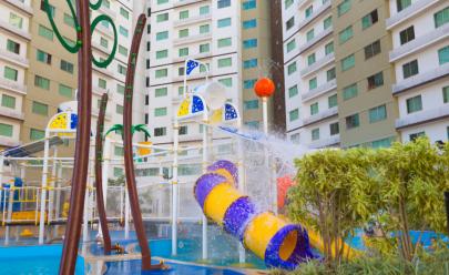 Prive Hotéis & Parques apresenta novidades para a criançada
