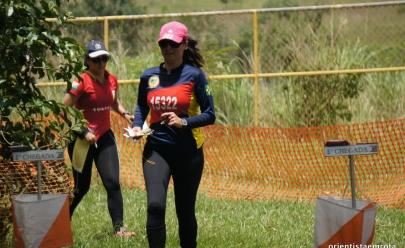 Rio Quente sediará campeonato brasileiro de orientação no mês de junho