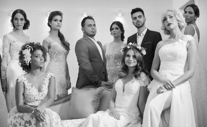 Goiânia recebe bazar com vestidos de noiva a partir de R$ 400