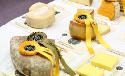 Queijos de Minas Gerais conquistam 11 medalhas em concurso do queijo na França