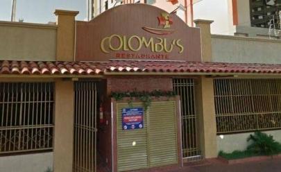 Colombu's