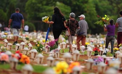 Confira o que abre e fecha em Brasília no feriado de finados
