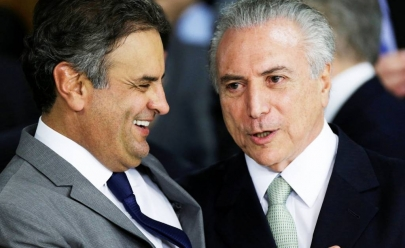 Os melhores memes e piadas sobre o escândalo que envolve Michel Temer e Aécio Neves