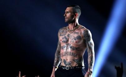 Maroon 5 faz show em Brasília e mais três cidades em 2020