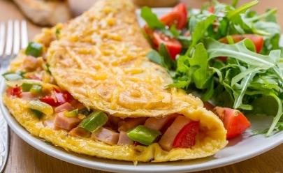12 Restaurantes de comida saudável que fazem entrega em Goiânia
