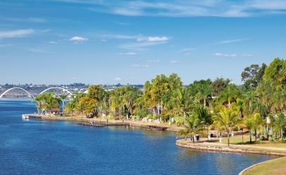 7ª edição do Festival de Inverno do Pontão do Lago Sul em Brasília