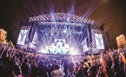 Lollapalooza anuncia horários dos quatro palcos do festival