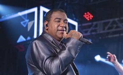 Raça Negra faz show em Goiânia neste sábado
