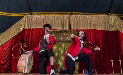 Festival de teatro para crianças e adolescentes acontece de graça em Anápolis