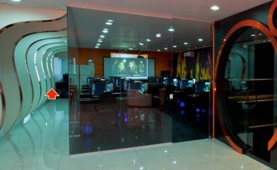 Escola SAGA oferece cursos de desenvolvimento de jogos, arte digital, design e efeitos visuais em Goiânia