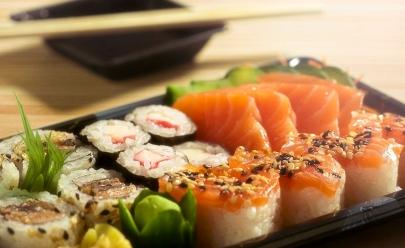 Vivence Suítes Hotel no Setor Oeste tem festival japonês com preço atrativo