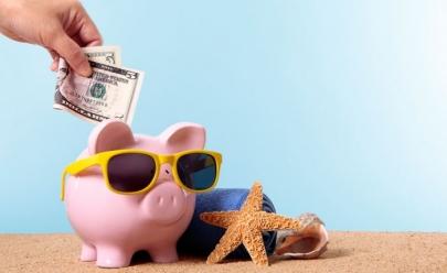 5 dicas para planejar a viagem de férias perfeita com economia de 30%